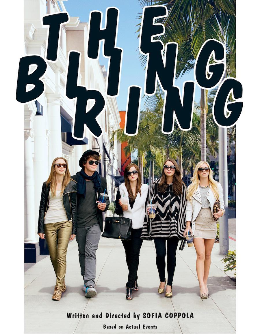 """Résultat de recherche d'images pour """"The Bling Ring"""""""