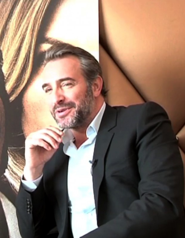 Jean dujardin l 39 interview espion elle for Jean dujardin interview