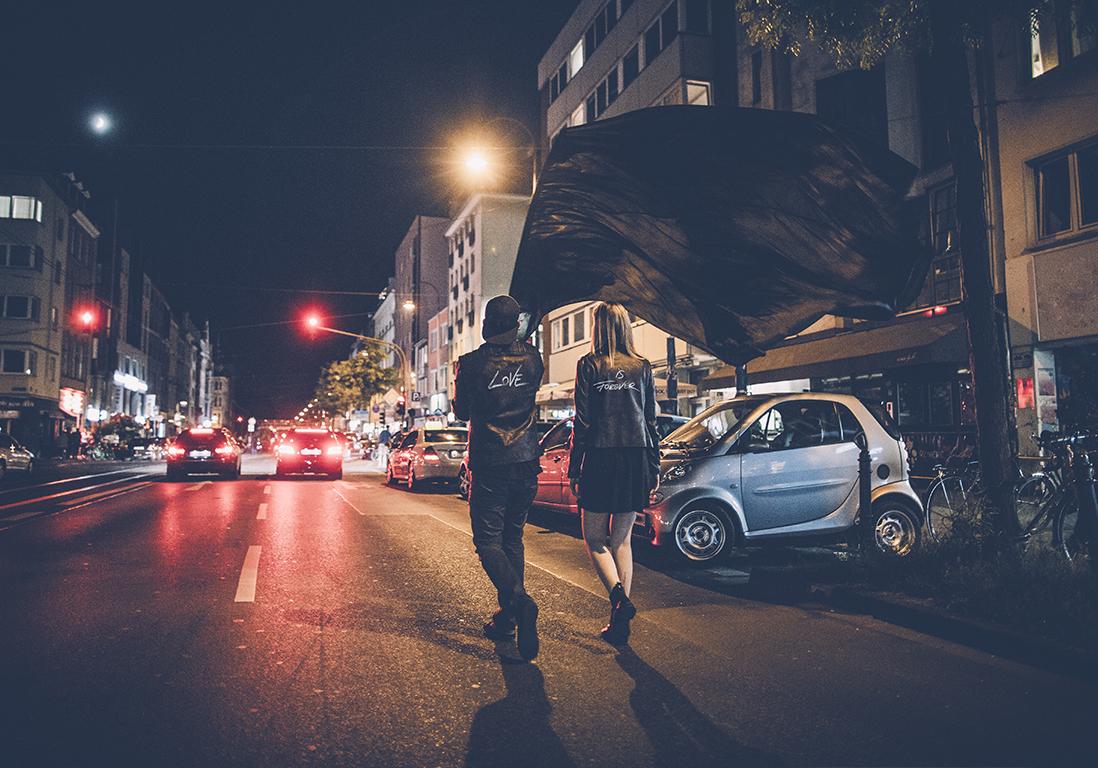 C'est mon histoire d'été : « On passait nos nuits à marcher dans Paris » - Elle