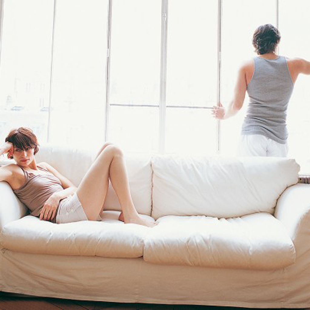 Comment Réagit Une Femme Trompée comment surmonter une infidélité ? - elle