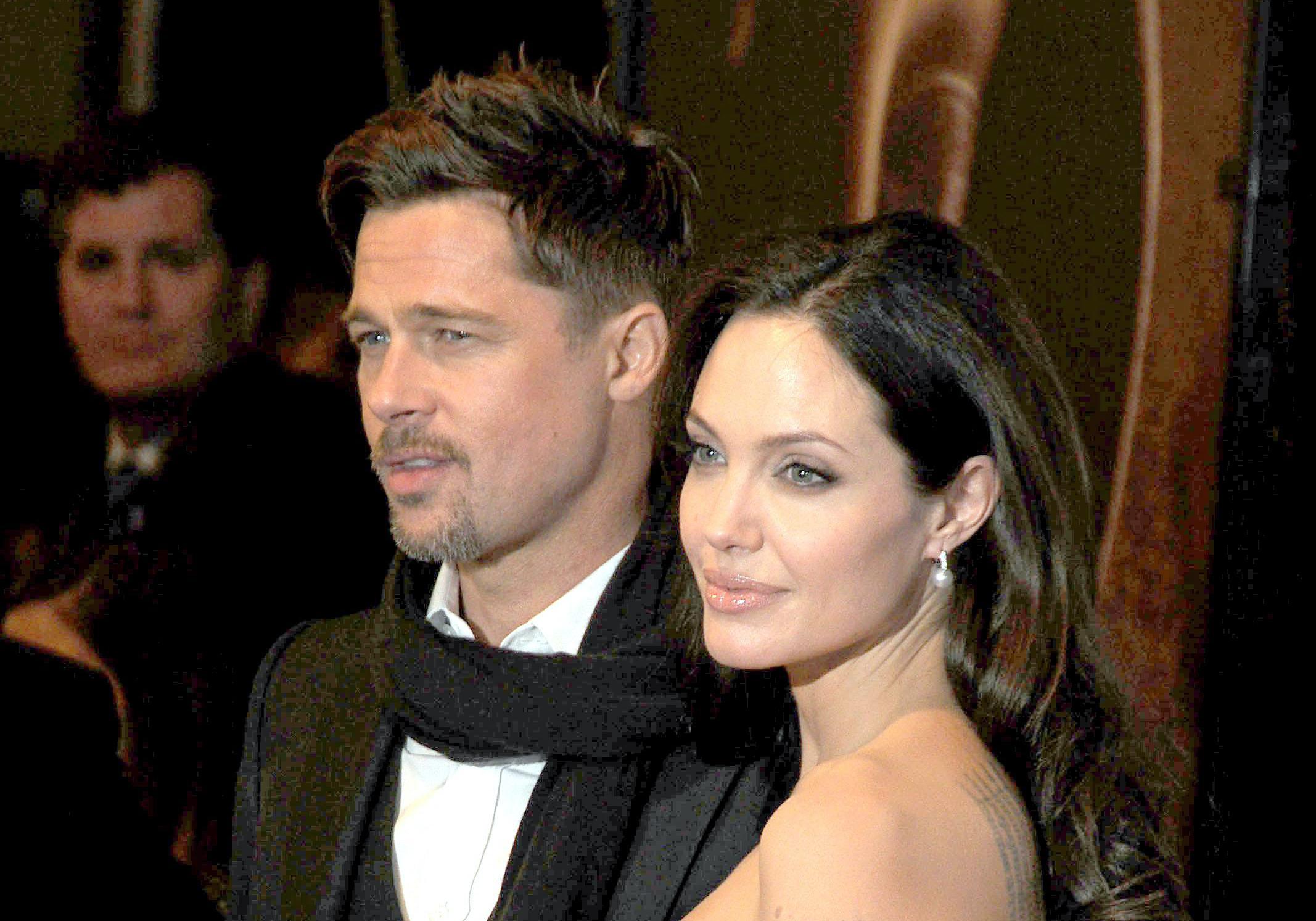 Couple : 5 erreurs de Brad Pitt et Angelina Jolie à ne pas (re)faire chez soi