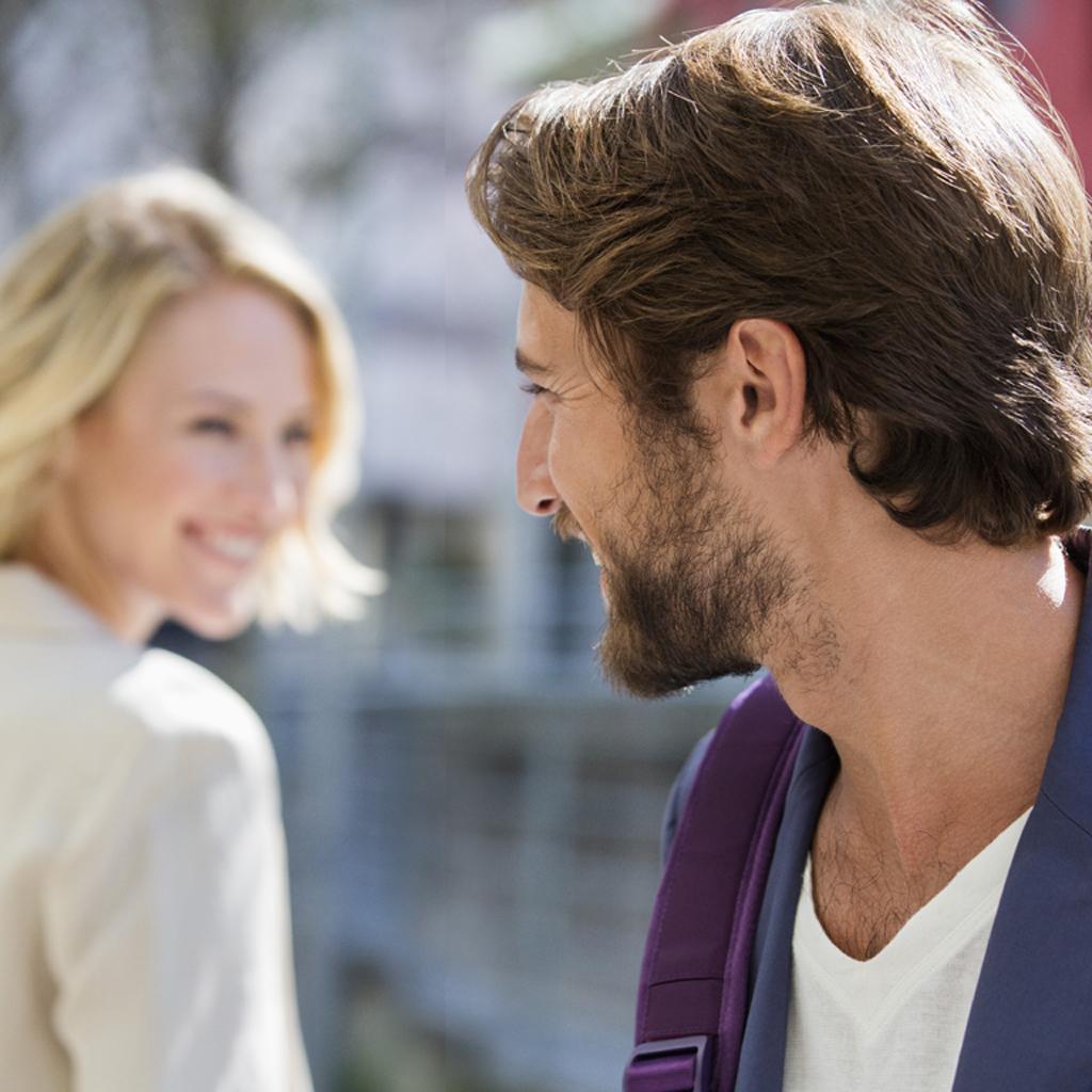 Comment engager la conversation avec un homme sur un site de rencontre