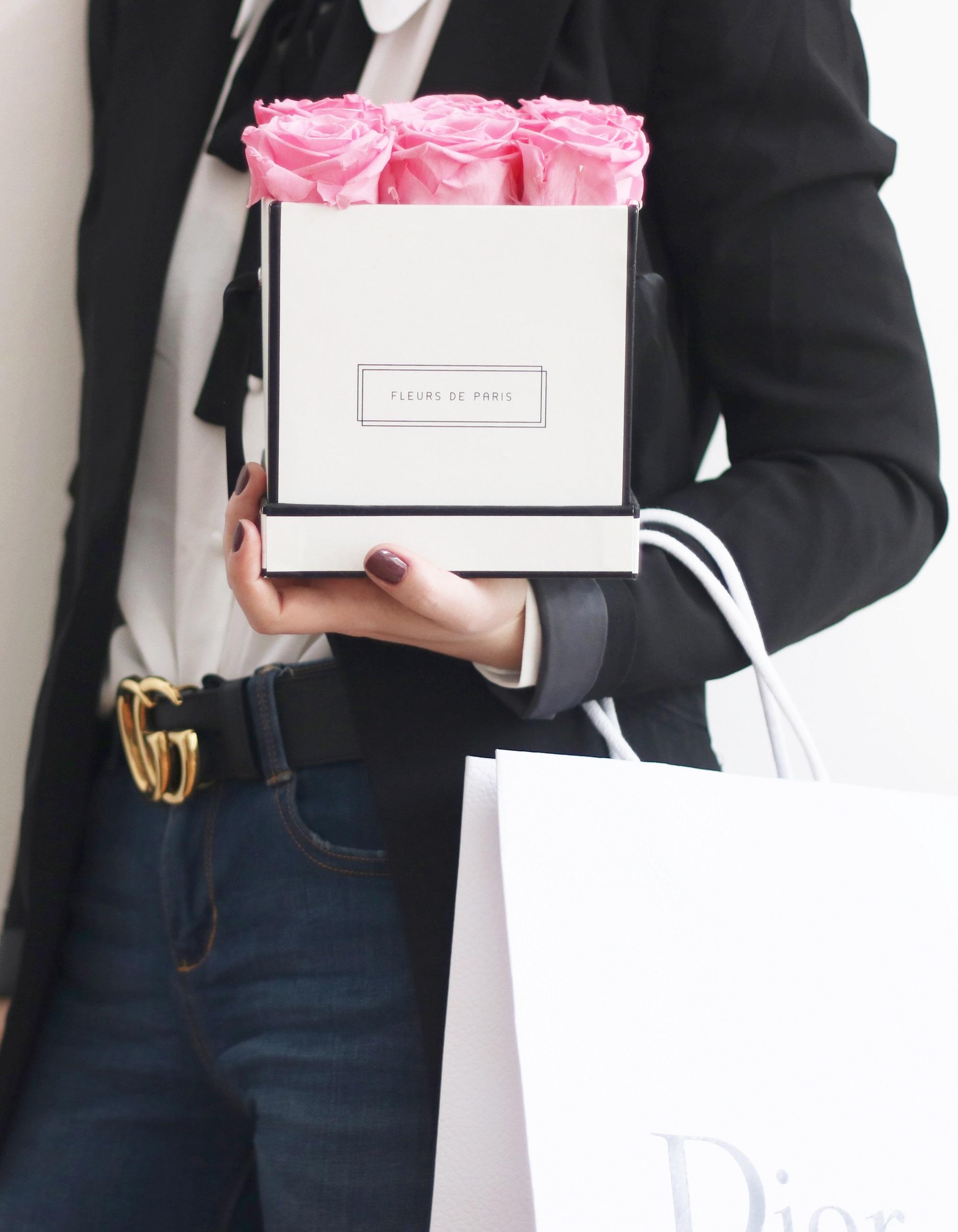 Combien De Rose Pour La St Valentin saint-valentin : que signifie votre bouquet de roses ? - elle
