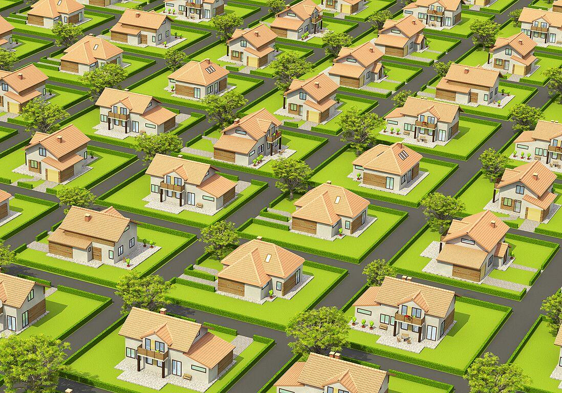 Rêver de maison : signification de la maison dans un rêve - Elle