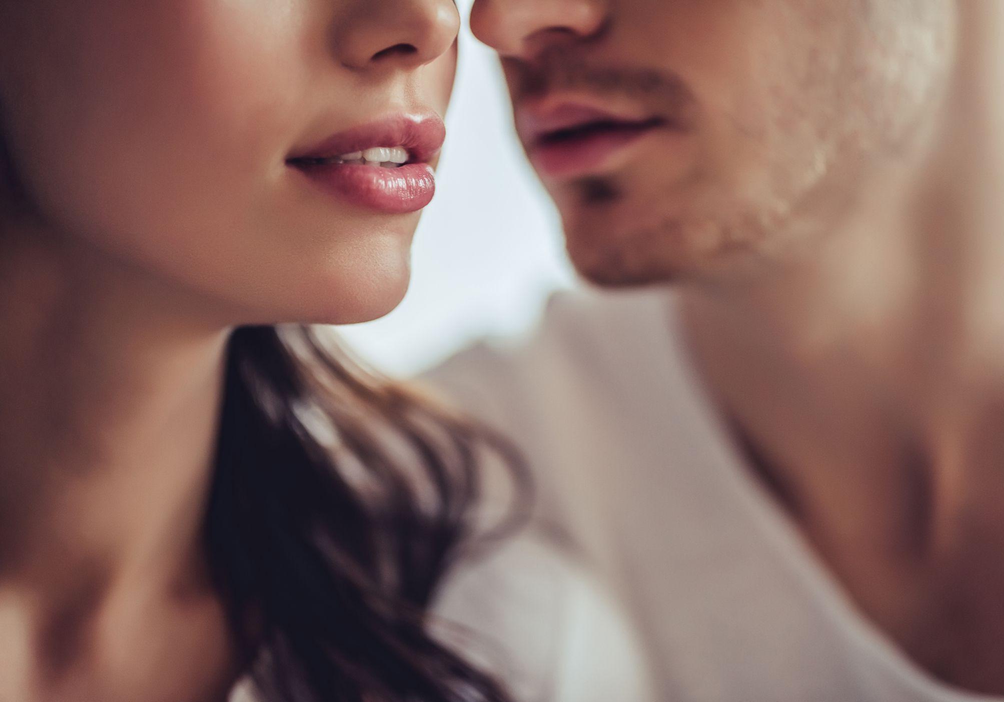 Elles préfèrent le sexe sans pénétration et nous expliquent pourquoi