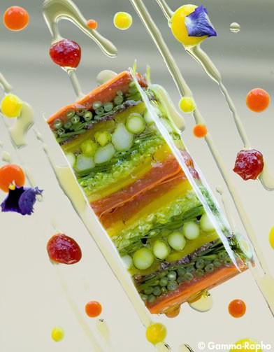 Nos recettes pour faire appr cier les l gumes d t aux enfants elle table - Recette legume pour enfant ...