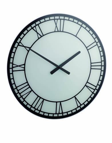 Horloge Station