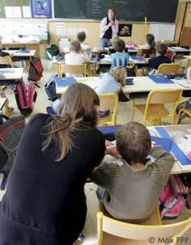Autisme la France a quarante ans de retard