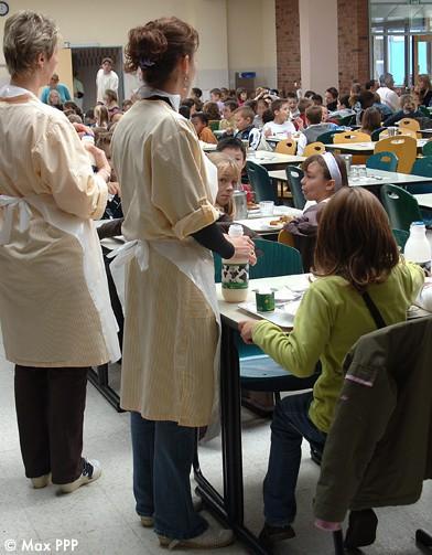 Comment devenir employe de cantine scolaire for Emploi restauration cantine scolaire