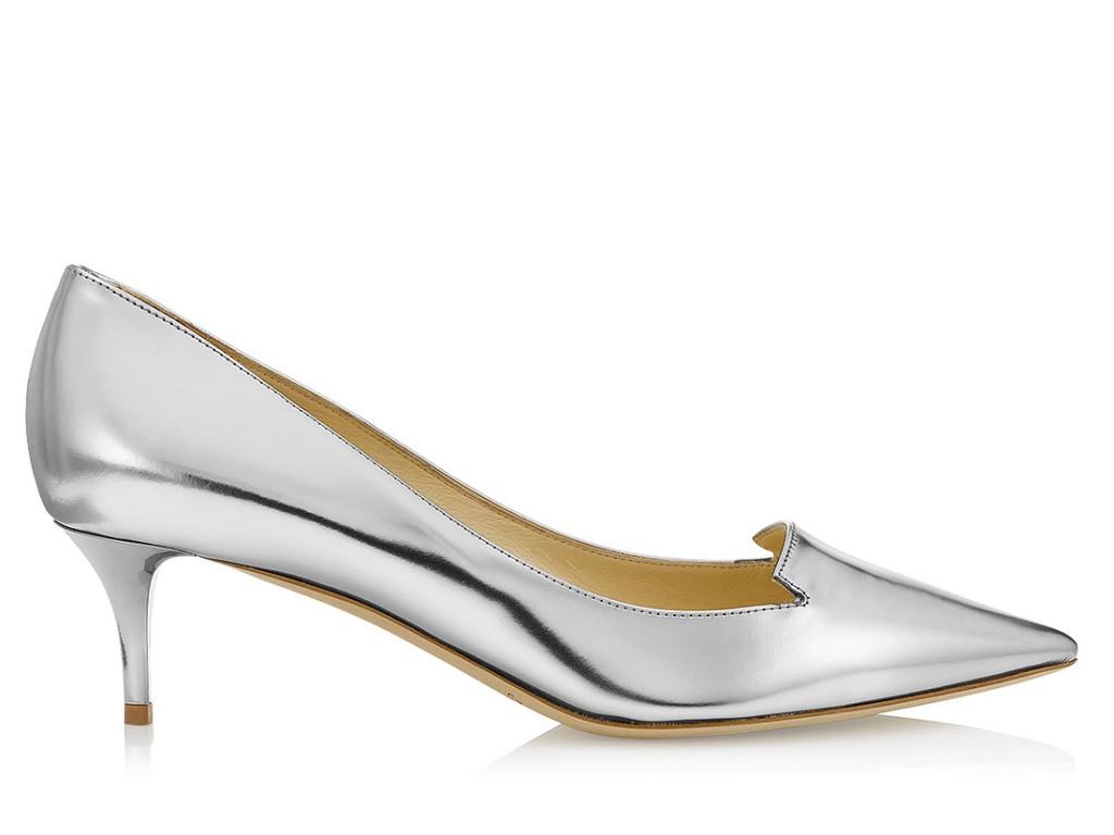 chaussure de mari e argent e jimmy choo printemps t 2015 40 chaussures de mari e mettre. Black Bedroom Furniture Sets. Home Design Ideas