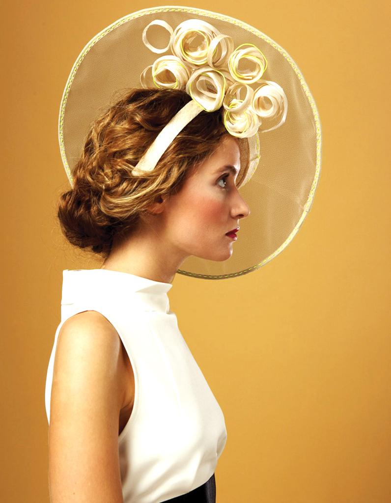 nos chapeaux et autres bibis pour un mariage elle. Black Bedroom Furniture Sets. Home Design Ideas