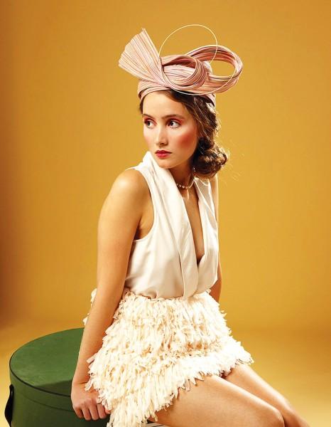 chapeau turban nos chapeaux et autres bibis pour un mariage elle. Black Bedroom Furniture Sets. Home Design Ideas