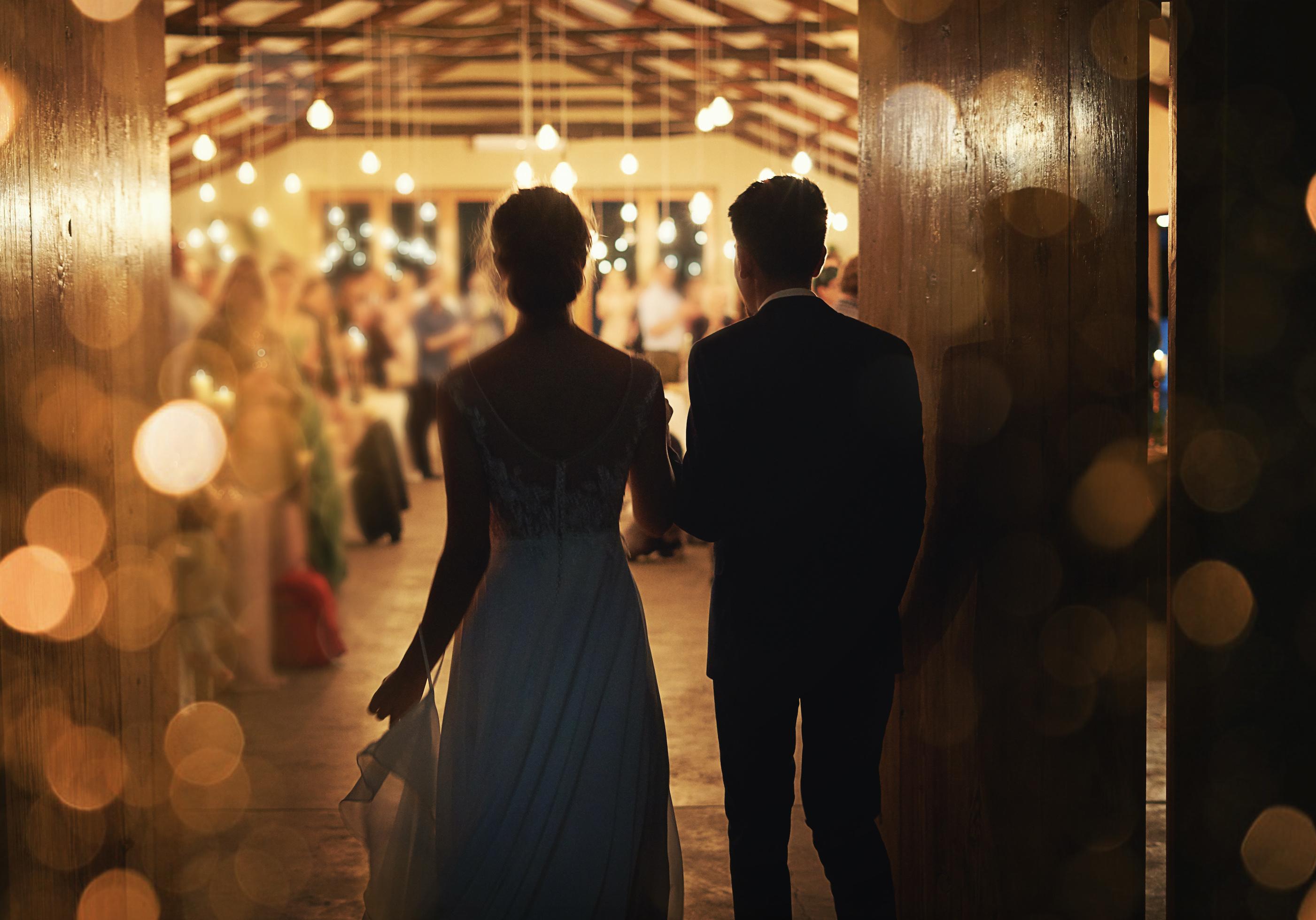 Retro Planning Comment Organiser Et Preparer Son Mariage Elle