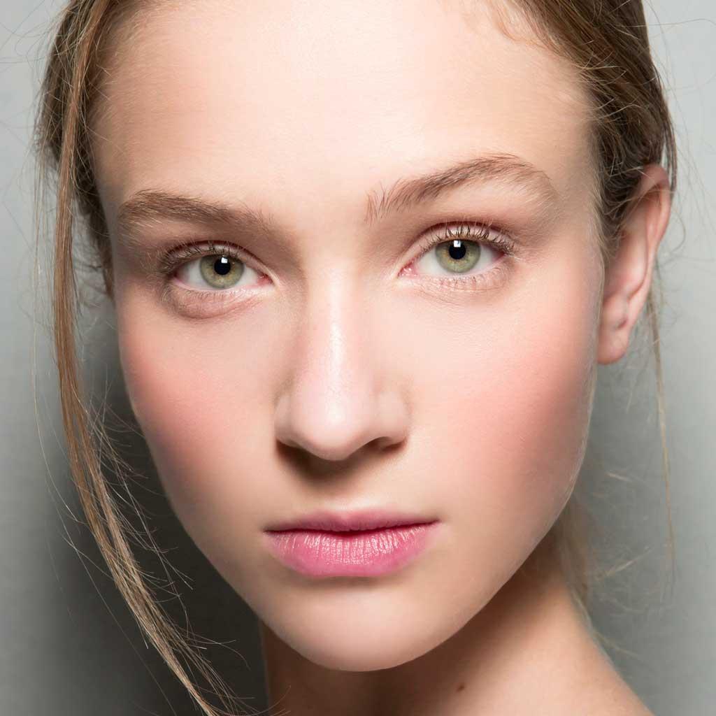 Nouveau Maquillage de mariée : comment faire un maquillage de mariée - Elle MW-68