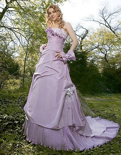 Mariage guide shopping robe couleur Complicite lavande - 20 robes pour ...