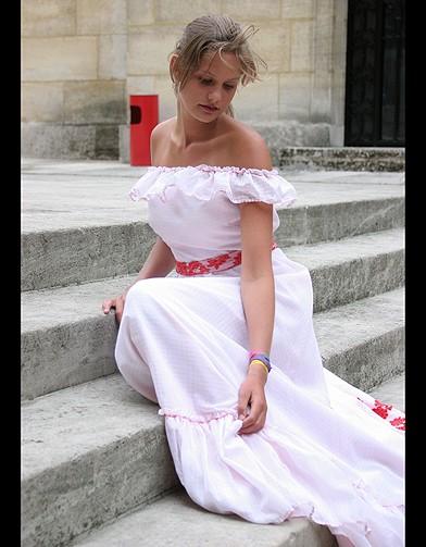Mariage guide shopping robe marcia de carvalho5 20 robes for Boutiques de mariage orlando