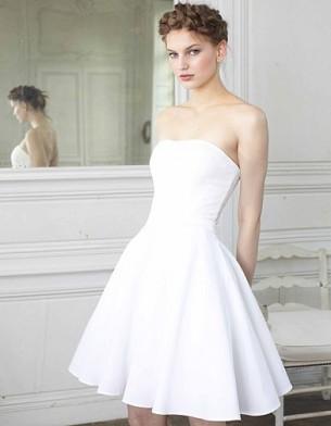 Robe de mariee Delphine Manivet pour la Redoute