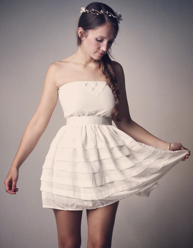 Bustier pour robe