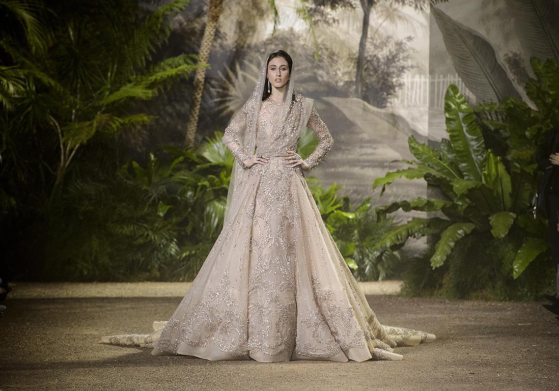 Découvrez Les Plus Belles Robes De Mariées Du Monde
