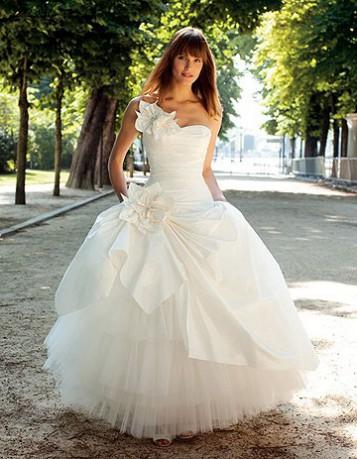 Mariage robe de mariage