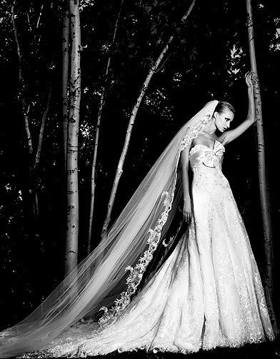 mode tendance shopping mariage robe mariee elie saab 3 robe de mariage elle. Black Bedroom Furniture Sets. Home Design Ideas