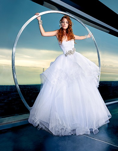 Mode tendance shopping mariage robe mariee max chaoul for Boutiques de robe de mariage charleston