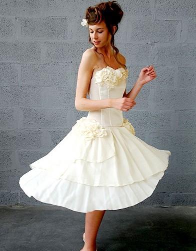 Mode tendance shopping mariage robe mariee peggy h robe for Boutiques de robes de mariage de miami