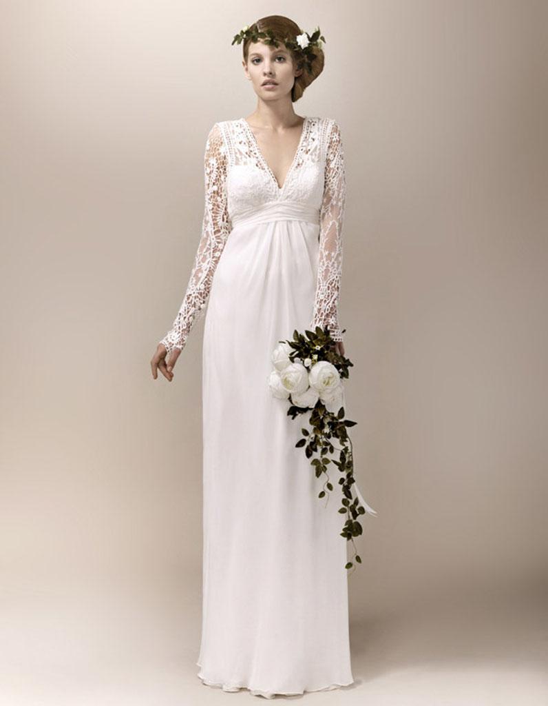 Robe de createur for Quand les robes de mariage seront elles en vente