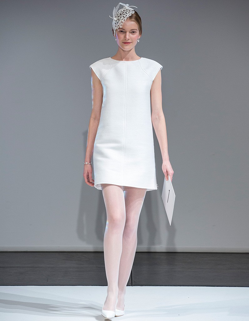 Robe Courreges