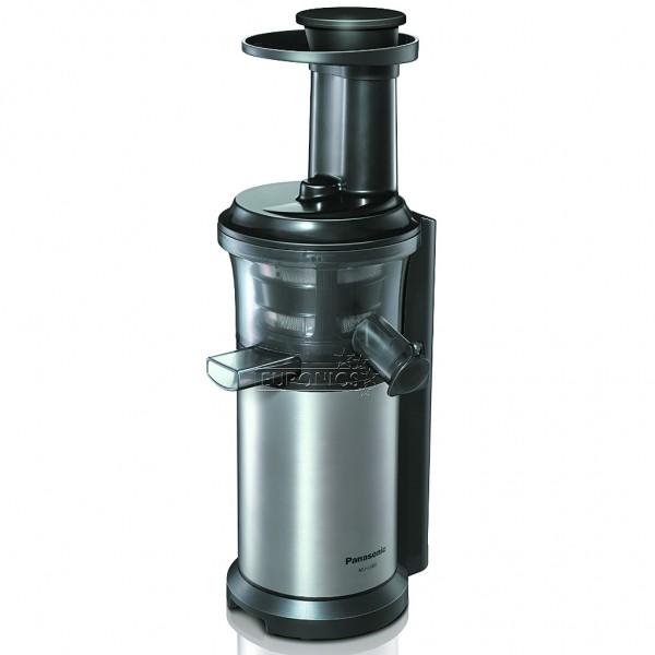 Panasonic Extracteur De Jus Slow Juicer Red : #ELLEBeautyCrush : l extracteur de jus Panasonic - Elle