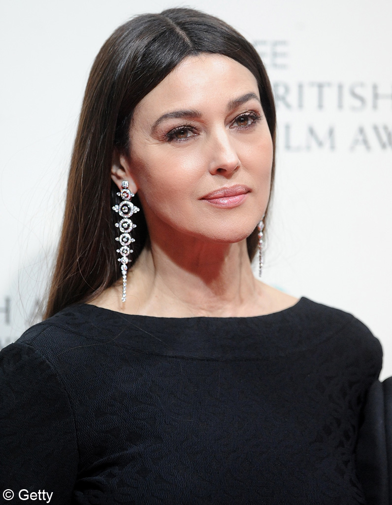 Related For Monica Bellucci Monica Bellucci