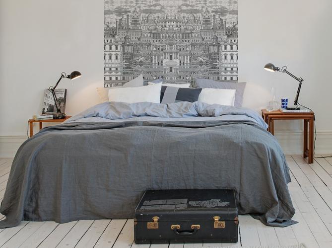 5 astuces faciles et pas ch res pour relooker sa chambre elle d coration - Mal de tete au lever du lit ...