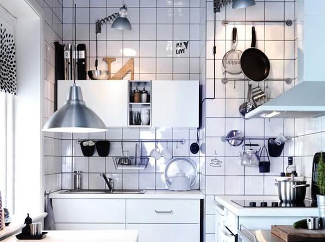 top ides pour une kitchenette bien amnage image with ikea kitchenette frigo. Black Bedroom Furniture Sets. Home Design Ideas