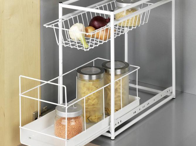 5 id es pour une kitchenette bien am nag e elle d coration for Accessoire deco cuisine
