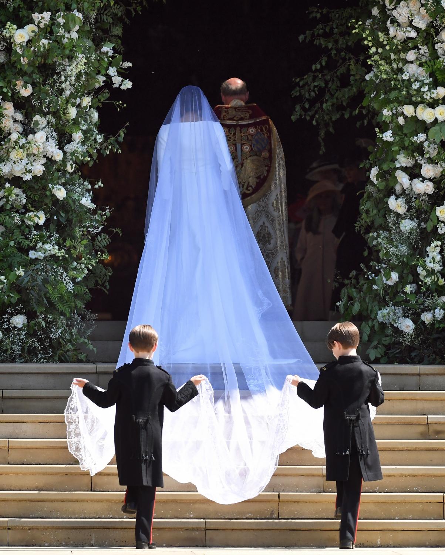 Une robe classique à la valeur inestimable