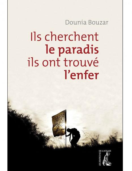 ado et jihad_livre dounia bouzar