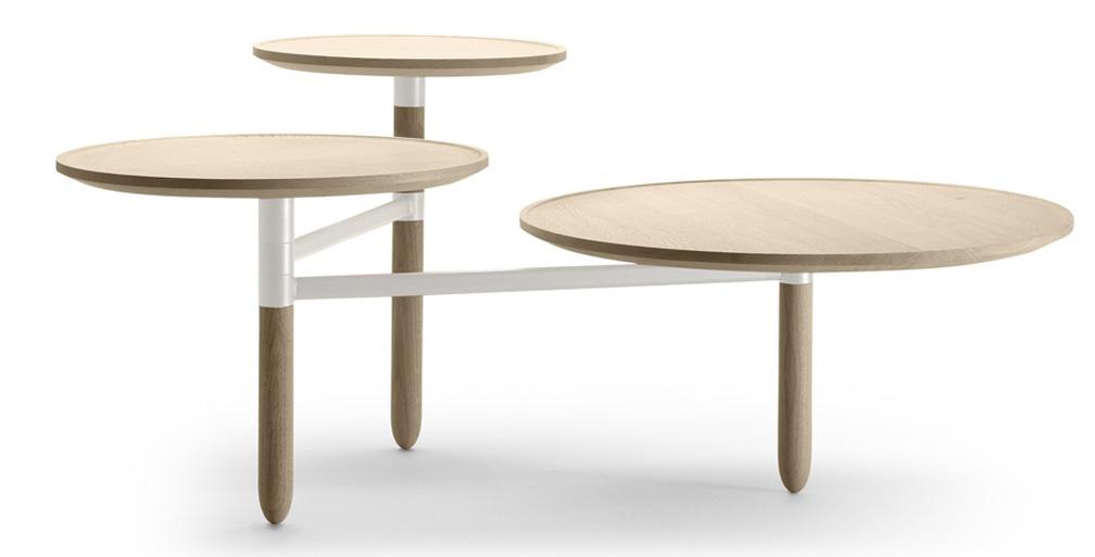 Des meubles 100 pays basque elle d coration - Table basse coloree ...