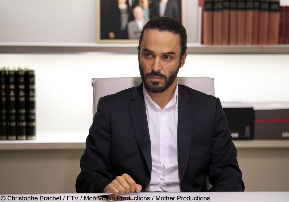 Asaad Bouab