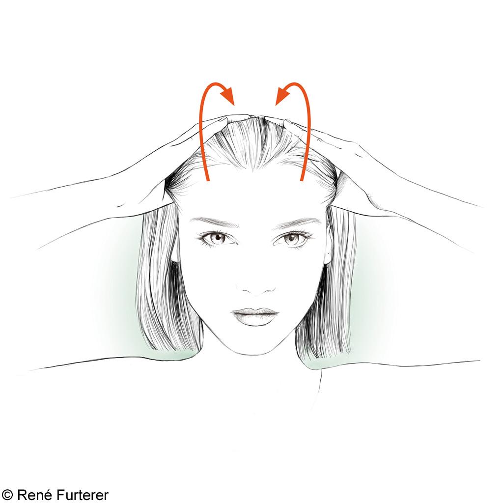 Les moyens minéraux pour les cheveux
