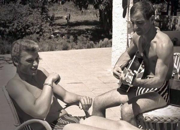 Son album posthume sortira-t-il en juin — Johnny Hallyday
