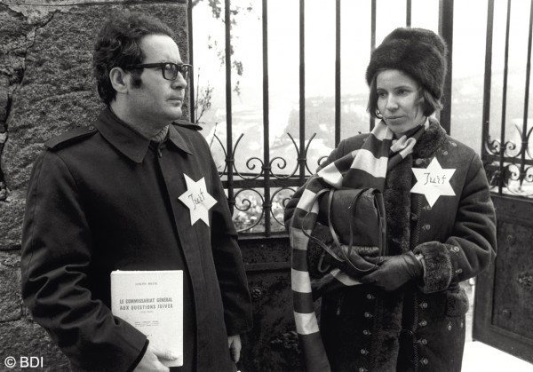 stars juives hollywood