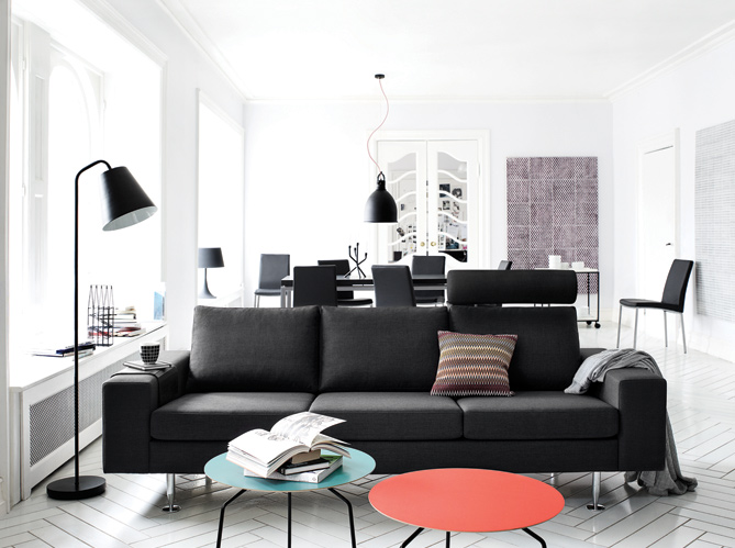 boconcept un concept qui a tout bon depuis 60 ans elle. Black Bedroom Furniture Sets. Home Design Ideas