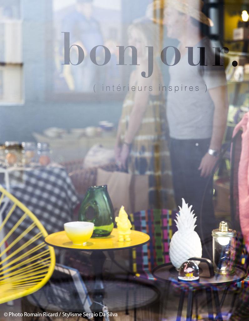 bonjour concept store deco biarritz