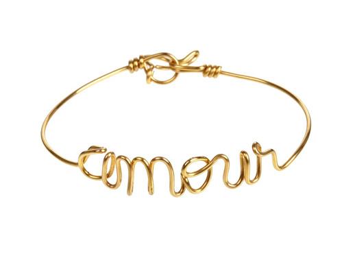 Bracelet Atelier Paulin Amoru