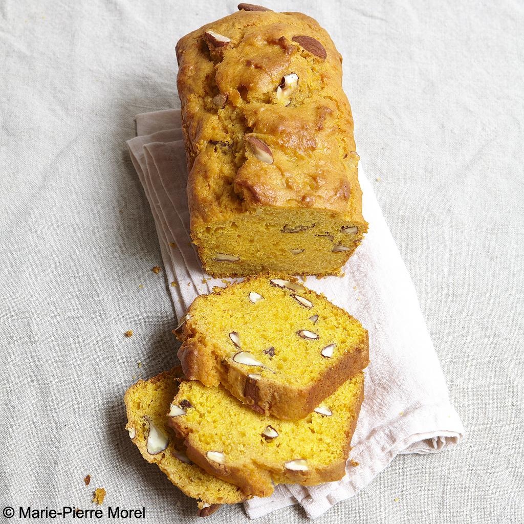 Cake-à-la-patate-douce_Marie-Pierre Morel