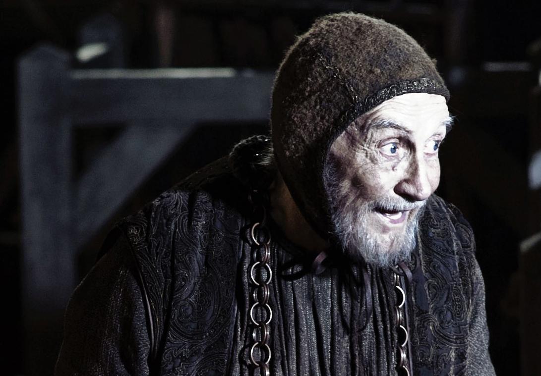 Cinéma: La famille Game of Thronesest en deuil (Photos)