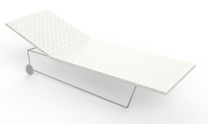 chaise-longue-en-tissage-design