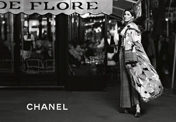 Chanel Karl Lagerfeld Illu 2