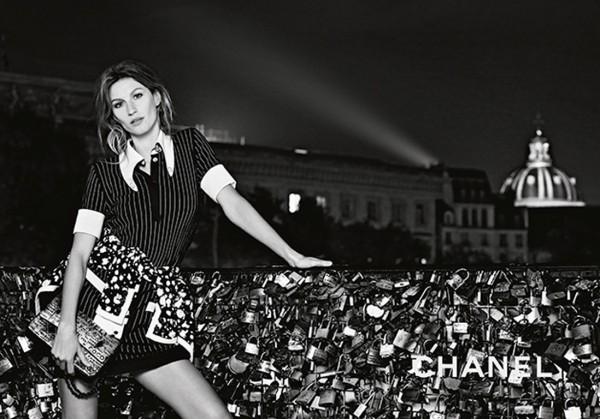 Chanel Karl Lagerfeld Illu 3