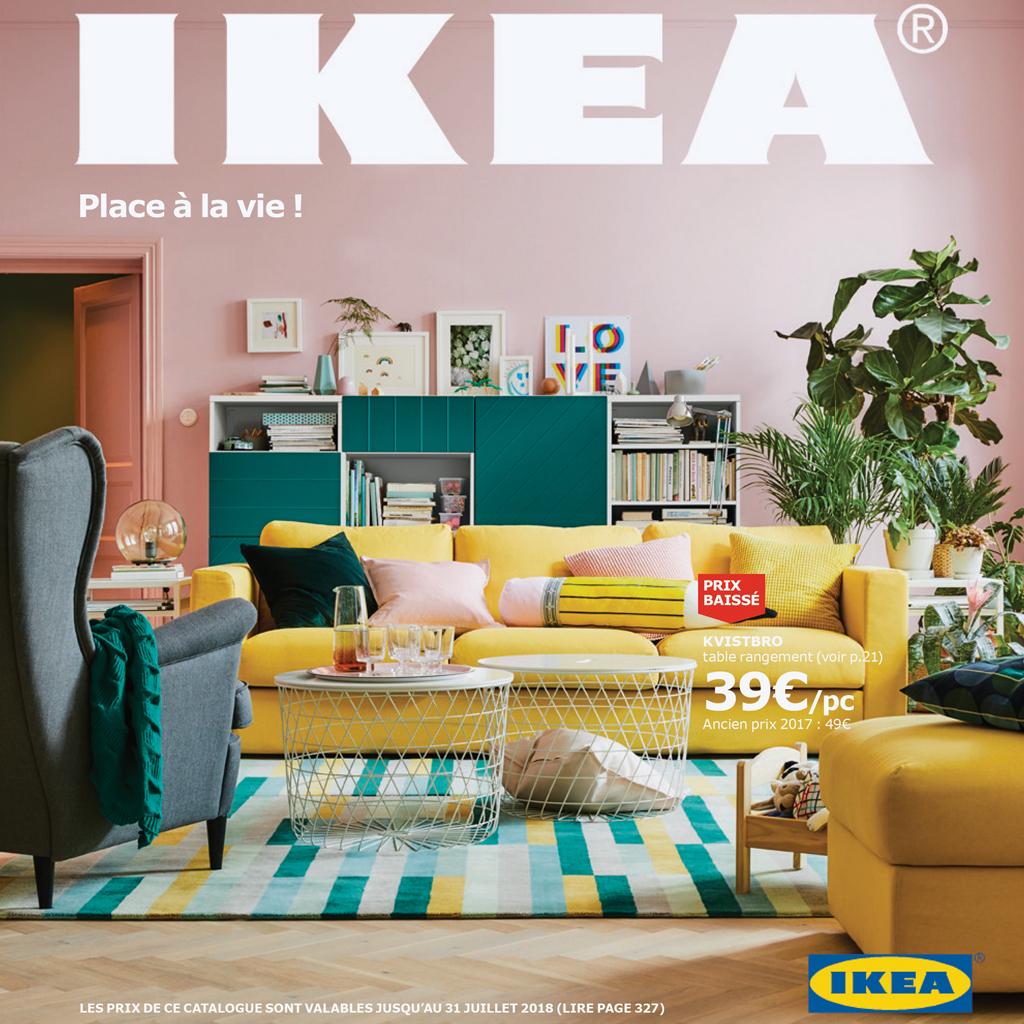 ingvar kamprad le fondateur d ikea est mort elle d coration. Black Bedroom Furniture Sets. Home Design Ideas